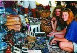 Bodrum Market tour from Altinkum Didyma