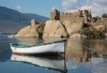 Bafa Lake tour from Altinkum Didyma
