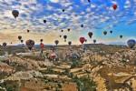 Altınkum Didim Kapadokya Tur turu
