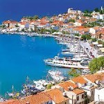 Samos tour from Altinkum Didyma