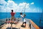 Fishing trip  tour from Altinkum Didyma