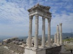 Pergamon tour from Altinkum Didyma