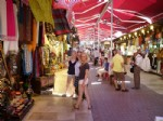 Kusadasi Market tour from Altinkum Didyma