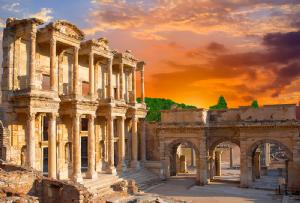 Altinkum  Ephesus transfers