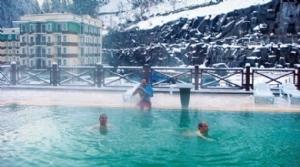 Thermal Resorts