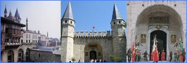 Ottoman Relics