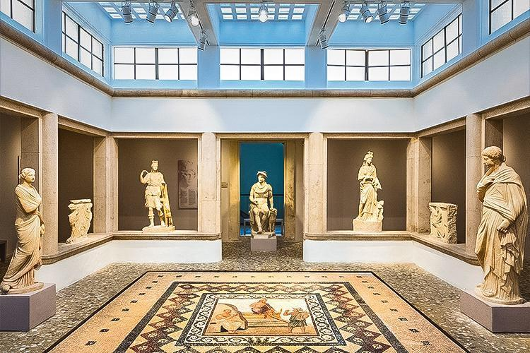 Kos Archeology Museum