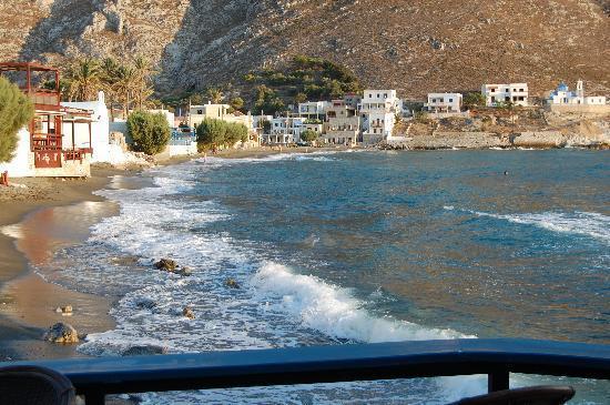 Kantouni Plajı